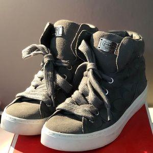 Renee Coach Sneakers